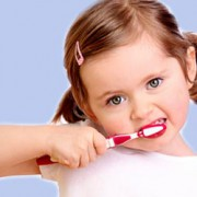 پوسیدگی دندان های کودکان dental12 180x180